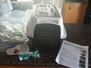 Petmate Two Door Load Pet Kennel (Brand New)