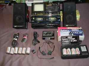 Pulsar 'Boombox' For Sale