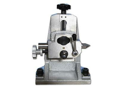 Adjustable Tailstock For 6 And 8 Rotary Tables