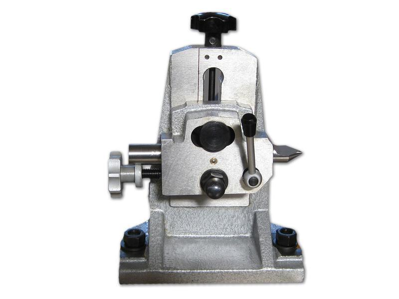 "Adjustable Tailstock for 6"" and 8"" Rotary Tables"
