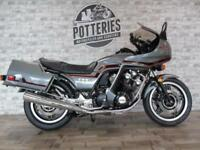 Honda CBX 1000 Pro Link 1981 *1411 MILES ON THE CLOCK!*