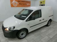 2013,Volkswagen Caddy 1.6TDI ( 75PS ) C20+***BUY FOR ONLY £36 PER WEEK***