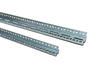 DEXION SLOTTED ANGLE. SHELVING UPRIGHTS. TRIPLE-A POSTS Kitchener / Waterloo Kitchener Area image 4
