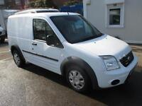 2013 13 FORD TRANSIT CONNECT 1.8 T200 TREND, ELECTRIC WINDOWS/MIRRORS, AUTO LIGH