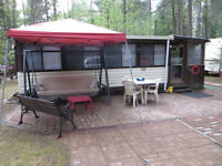Trailer & Add-a-Room For Sale (Florida Room)