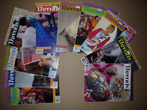 Knitting Crocheting Books and Magazines ... Excellent Condition Cambridge Kitchener Area image 3
