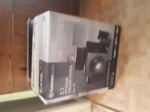 Kamron audio home theater system  1500w $100 obo