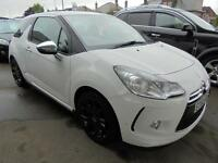 Citroen DS3 1.6HDi 90 ( White ) 3DR
