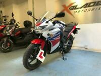 Used Honda cbr 125 for Sale | Motorbikes & Scooters | Gumtree