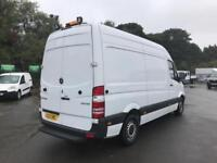 Mercedes-Benz Sprinter 313 MWB H/R EURO 5 129PS *VALUE RANGE VEHICLE - CONDITIO