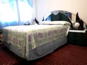 Wonderful Master Bedroom