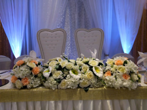 Wedding and Event Decor and Services by S5decors