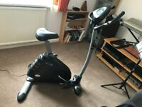 Horizon Fitness SL 2.0B Exercise Bike