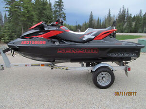 2011 Sea Doo RXT-X 260 HP Supercharged, 3 SEATER