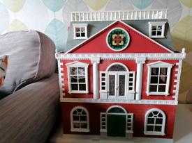 Sylvanian families Regency Hotel/mansion