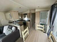 Static Caravan For Sale Off Site 2 Bedroom ABI Beachcomber 37FTx12FT Two
