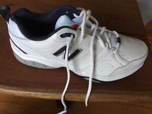 Men's New Balance training shoe