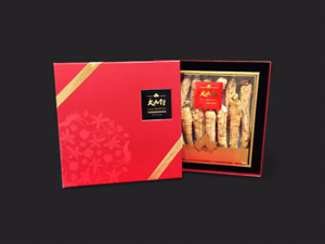 Brand New! Ginseng - Long 89 (Product of Canada)