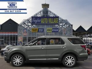 2016 Ford Explorer Limited  - $243.40 B/W