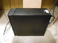 *reduced* Media computer with optional peripherals and graphics.