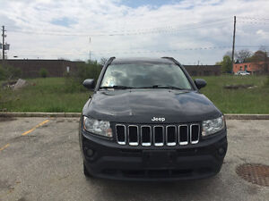 2011 Jeep Compass $8500 OBO cert&tested