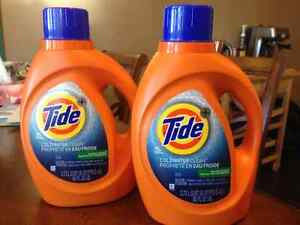 Tide Cold Water Laundry Detergent