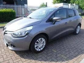 Renault Clio IV .5DCi Grand Tour Left Hand Drive(LHD)