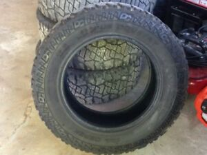 "35"" Dick Cepek Fun Country Tires for sale"