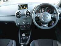 2014 Audi A1 1.4 TFSI S Line Style Edition 5dr Hatchback Petrol Manual