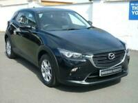 2019 Mazda CX-3 SE-L NAV AUTO PLUS WITH 2 YEARS FREE SERVICING* used cars Hatchb
