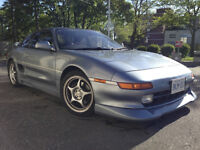 1994 Toyota MR2 turbo twin cam Japan import Coupe (2 door)