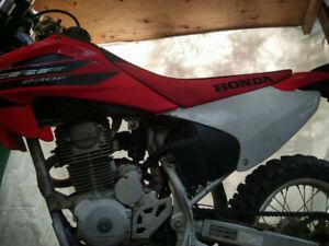 Honda | Find New Motocross & Dirt Bikes for Sale Near Me in Ottawa