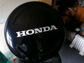 Honda spare wheel cover black £25