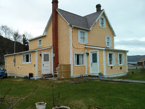 House To Share Near Clarenville
