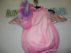 Unicorn 12-18 months Halloween costume