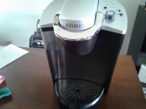 Keurig b145 office pro coffee system works perfect 60 ono