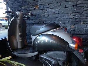 Honda Scooter Jazz 2009