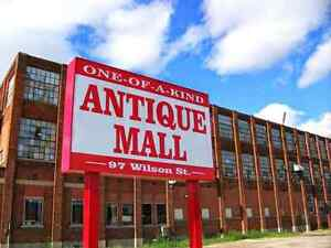 License plates, cast beds, furniture, & 600 booths to explore  Cambridge Kitchener Area image 7