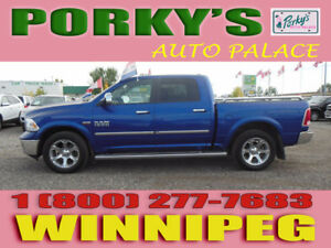 2014 RAM SLT HEMI WOW BAD CREDIT OK $39 /DN 204-415-5299