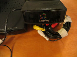 Leapfrog receiver London Ontario image 3
