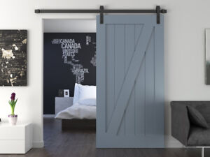 Great Prices – Solid Core Barn Doors