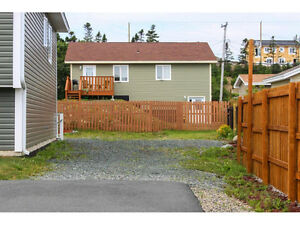 FULLY DEVELOPED & Rear Yard Access!  6 Carriewood Pl,CBS St. John's Newfoundland image 19