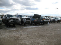 WE BUY YOUR OLD TRUCKS!!! PICNSAVE WOODSTOCK