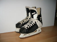 """ CCM TACKS 352 """" patins - skates size 6 D = 7 US men / 8 lady"