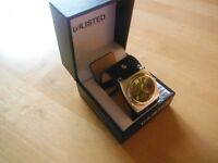Unlisted Montre Homme ****NEUF****