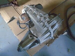 ford F150 Electric Transfer case 1999 2003
