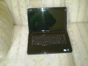 Dell dual core laptop for 150