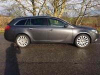 2010 VAUXHALL INSIGNIA 2.0 CDTI 160 ELITE 5 DR ESTATE TOP SPEC 12 MONTHS M.O.T