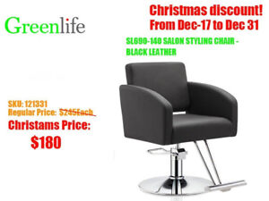 Greenlife Etobicoke Barber/Styling Chair/Shampoo unit from $180!