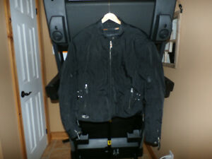 FOR SALE LADIES MOTORCYCLE JACKET